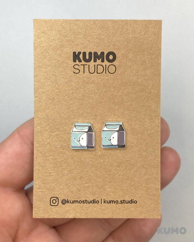 earrings silver big 03