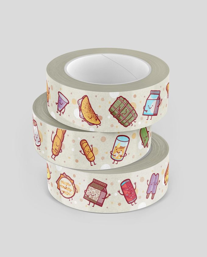washi tape pack